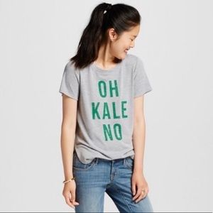 OH KALE NO Graphic Tee